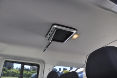 VW Caddy Maxi 2017 roof screen 003