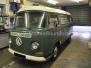VW Camper 1967