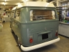 VW Camper 1967 audio upgrade 002
