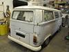 VW Camper 1972 audio upgrade 002