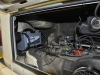 VW Camper 1972 audio upgrade 007