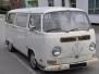 VW Camper 1972