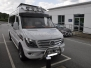 VW Crafter 2014 Motorhome