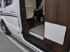 VW Crafter 2014 Motorhome audio upgrade 006