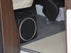VW Crafter 2014 Motorhome audio upgrade 007