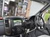 VW Crafter 2014 Motorhome audio upgrade 008