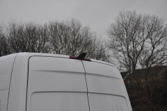 VW Crafter 2016 reverse camera pack 003
