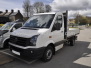 VW Crafter PickUp 2015