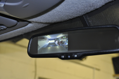 VW Crafter 2105 Pick Up reverse camera upgrade 004
