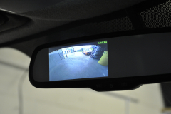VW Crafter 2105 Pick Up reverse camera upgrade 005