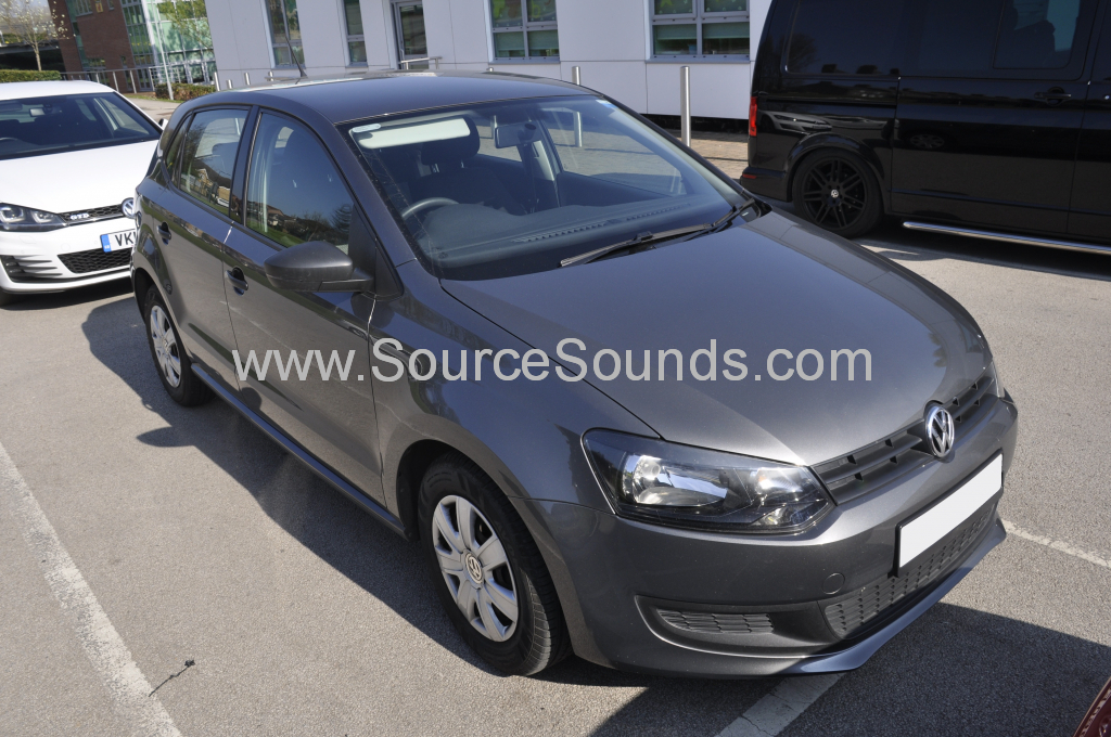 VW Golf 2010 SPH da120 upgrade 001