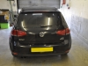 VW Golf 2013 rear sensor upgrade 002