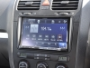VW Golf Gti navigation upgrade 007
