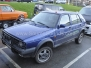 VW Golf Mk2 4x4 Country