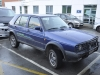 VW Golf Mk2 1990 4x4 Country security upgrade 002
