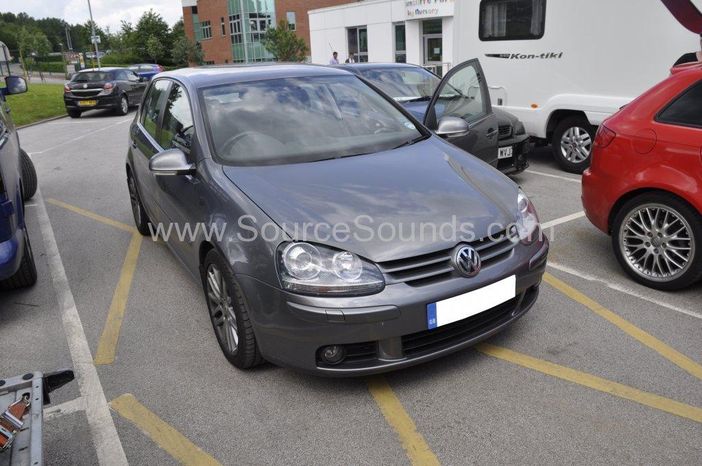 VW Golf Mk5 2005 bluetooth upgrade 001