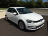 VW Golf Mk7 2014 audio upgrade 001