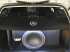 VW Golf Mk7 2014 audio upgrade 014