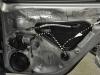 VW Golf MK7 2014 sound proofing upgrade 013