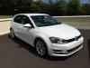 VW Golf Mk7 2014 sound proofing upgrade 001