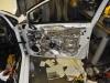 VW Golf Mk7 2014 sound proofing upgrade 002