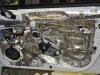 VW Golf Mk7 2014 sound proofing upgrade 003