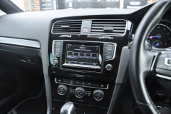 VW Golf R 2015 Garmin navigation upgrade 002