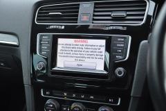 VW Golf R 2015 Garmin navigation upgrade 003