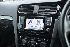 VW Golf R 2015 Garmin navigation upgrade 004