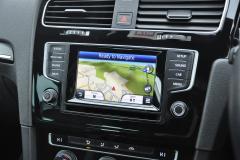 VW Golf R 2015 Garmin navigation upgrade 005