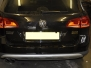 VW Passat Alltrack 2013
