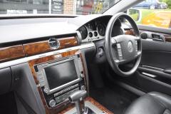 VW Phaeton 2009 OEM bluetooth upgrade 002