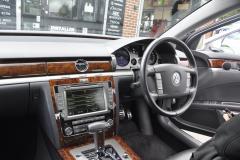 VW Phaeton 2009 OEM bluetooth upgrade 003