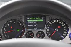 VW Phaeton 2009 OEM bluetooth upgrade 005