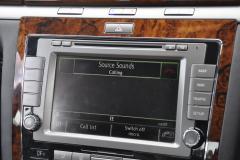 VW Phaeton 2009 OEM bluetooth upgrade 007