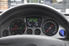 VW Phaeton 2009 OEM bluetooth upgrade 008
