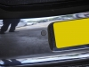 VW Polo 2011 rear parking sensor upgrade 004