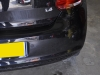 VW Polo 2011 rear parking sensor upgrade 005