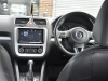 VW Scirocco custom build 003