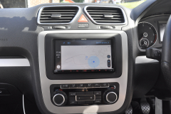 VW Scirocco 2010 carplay upgrade 005