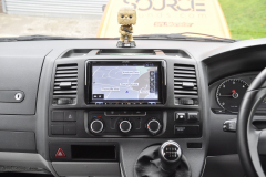 VW Transporter T5 2012 navigation upgrade 010