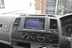 VW T5 2012 DAB screen upgrade 008