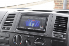 VW T5 2012 DNX8160DABS navigation upgrade 002