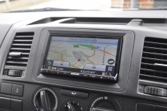 VW T5 2012 DNX8160DABS navigation upgrade 004