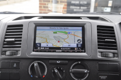 VW T5 2012 DNX8160DABS navigation upgrade 005