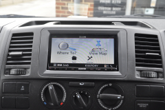VW T5 2012 DNX8160DABS navigation upgrade 006