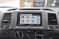 VW T5 2012 DNX8160DABS navigation upgrade 007
