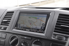 VW T5 2012 DNX8160DABS navigation upgrade 008