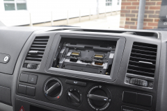 VW T5 2012 DNX8160DABS navigation upgrade 011