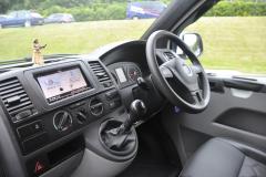 VW Transporter T5 GP 2014 navi upgrade 002